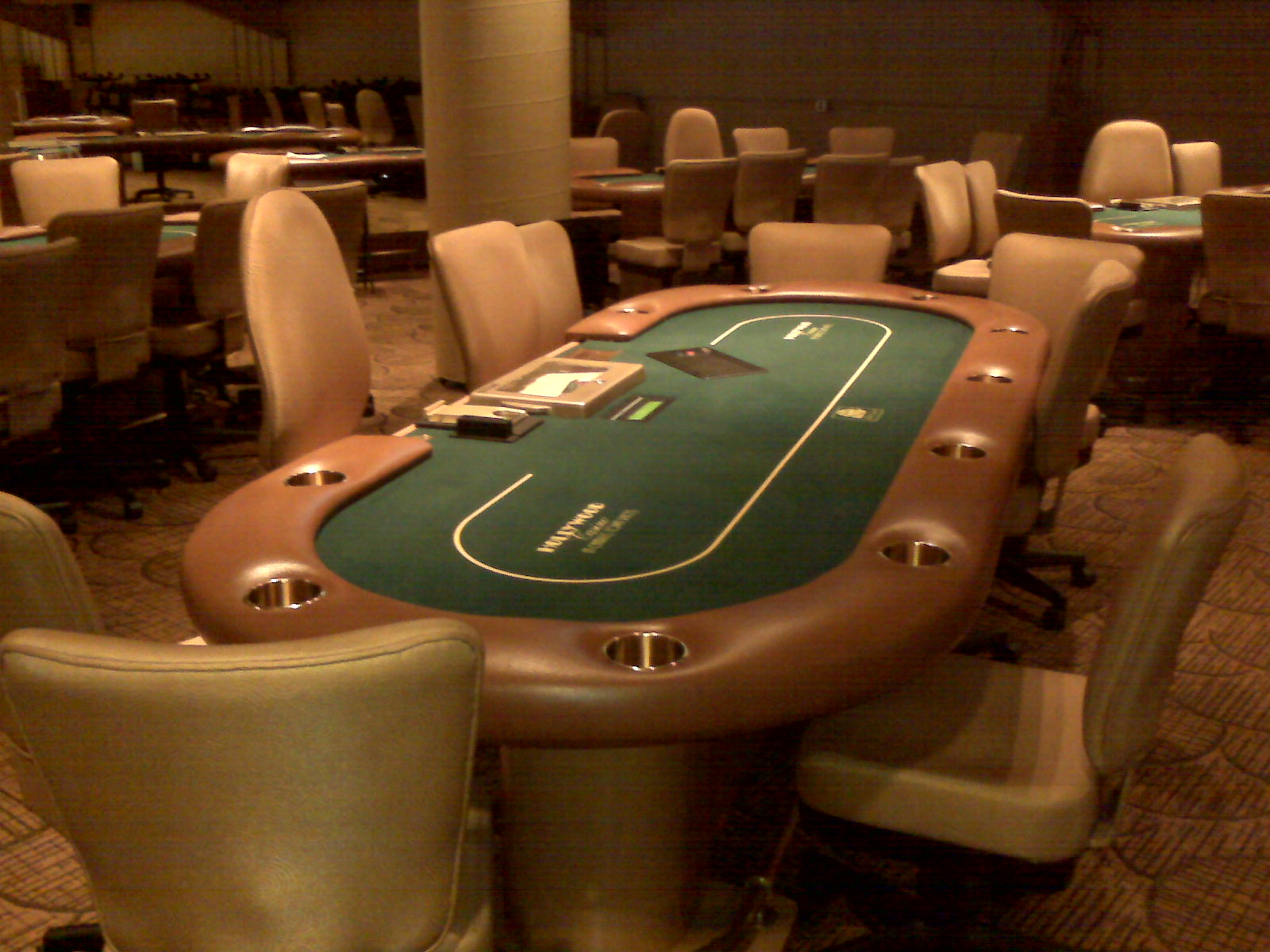 Underground poker rooms los angeles roulette 5050 strategy