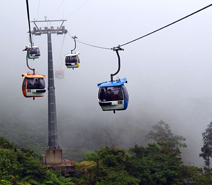 genting-highlands-Malaysia