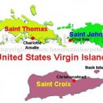 US Virgian Islands