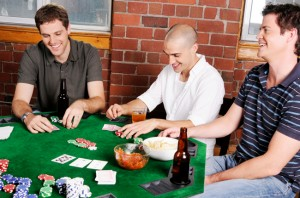 Playing-Poker