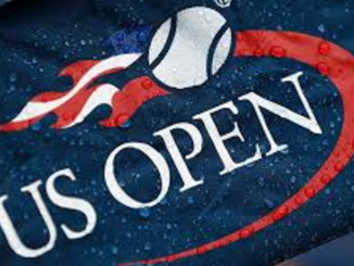 US Open Tennis Logo