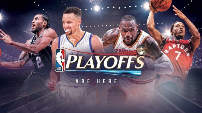 Eastern Conference NBA 1st Round Series