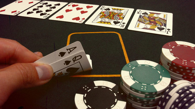 Three Myths About Poker Tournaments That Are Simply Wrong