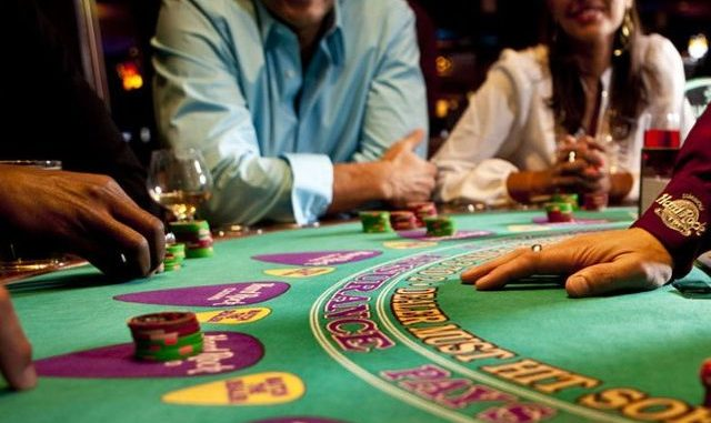 A New Casino Could Be Coming Soon