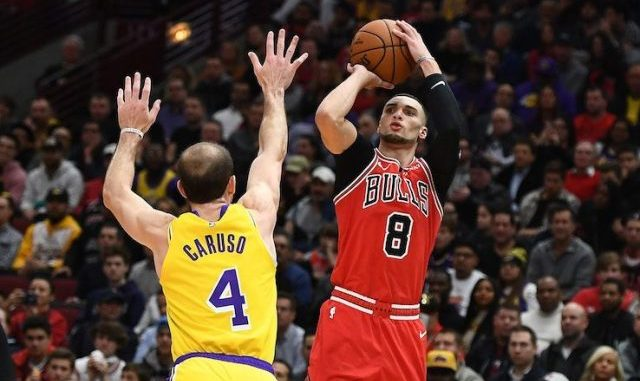 Chicago Bulls at Detroit Pistons Betting Preview