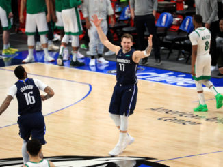 Los Angeles Clippers at Dallas Mavericks Game 4 Betting Preview