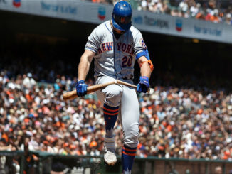 New York Mets at Philadelphia Phillies Betting Preview