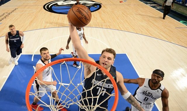 Los Angeles Clippers at Dallas Mavericks Game 6 Betting Preview