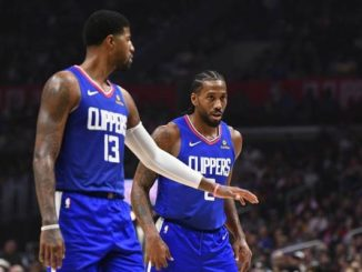 Los Angeles Clippers at Utah Jazz Game 5 Betting Preview