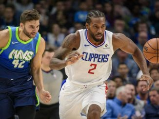 Dallas Mavericks at Los Angeles Clippers Game 7 Betting Preview
