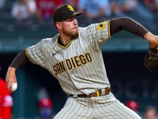Los Angeles Dodgers at San Diego Padres Betting Preview