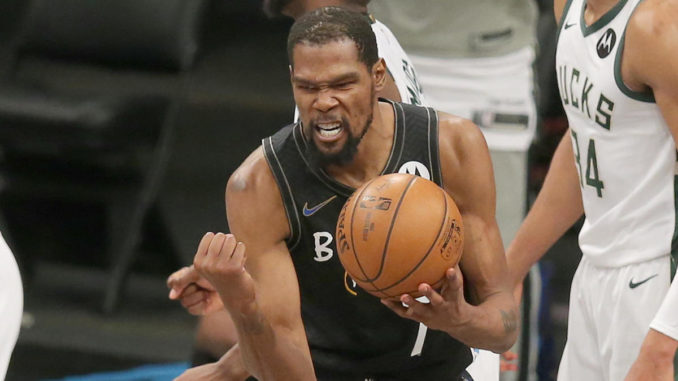 Brooklyn Nets at Milwaukee Bucks Game 6 Betting Preview