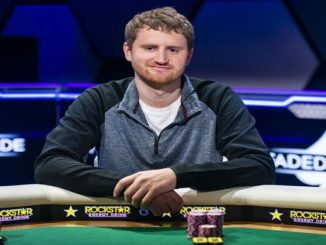 David Peters Gets the Second U.S. Poker Open Championship