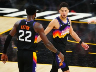 Los Angeles Clippers at Phoenix Suns Game 2 Betting Preview