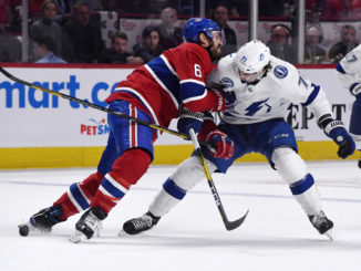 Montreal Canadiens vs Tampa Bay Lightning Game 2 Betting Preview