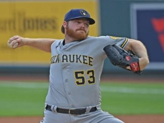 Chicago White Sox at Milwaukee Brewers Betting Preview