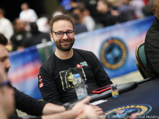 Daniel Negreanu Secures His First Poker Tournament Championship In Nearly Eight Years