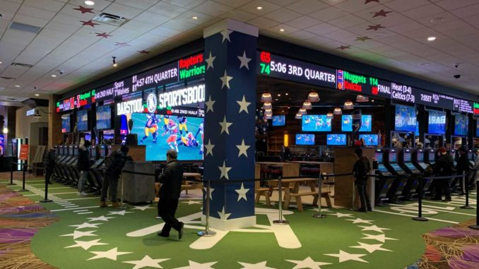 Michigan Records the Largest Online Gaming Revenue in the Entire Country in June