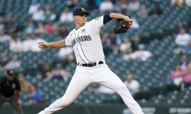 Oakland Athletics at Seattle Mariners Betting Preview