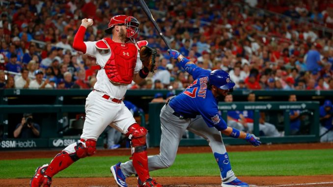Cubs vs Cardinals Betting Preview