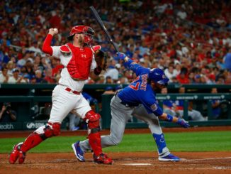 St. Louis Cardinals vs Chicago Cubs Betting Preview