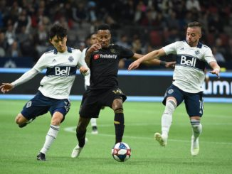 LAFC vs Vancouver Whitecaps Betting Preview