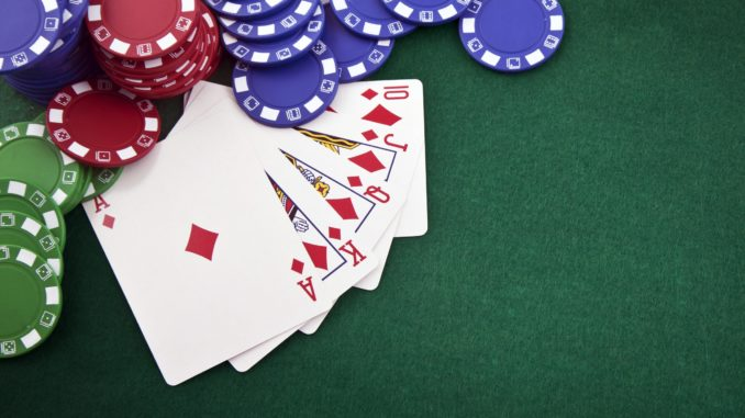 World Series of Poker Plans To Offer Bracelet Events in Pennsylvania in August