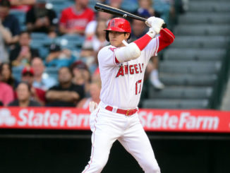 Oakland Athletics vs. Los Angeles Angels Betting Preview