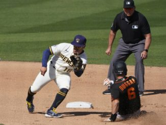 Giants vs Brewers Betting Preview