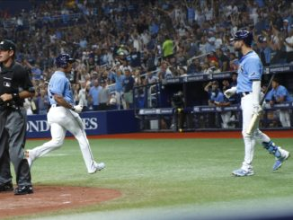 Seattle Mariners vs. Tampa Bay Rays Betting Preview