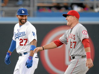 Freeway Series: Angels vs Dodgers Betting Preview