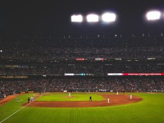 San Francisco Giants vs. New York Mets Betting Preview