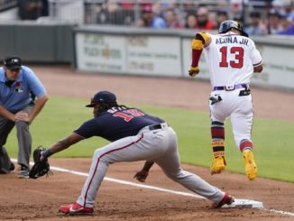 Nationals vs Braves Betting Preview