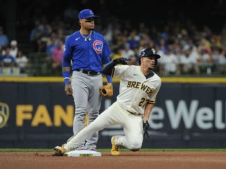Brewers vs Cubs Betting Preview