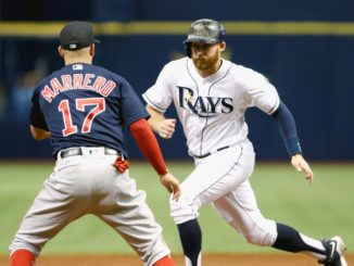 Tampa Bay Rays vs Boston Red Sox Betting Preview