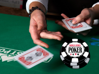 2021 WSOP Players Can Go Without Masks at the Tables