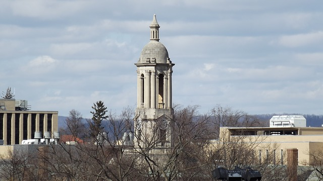 Casino Opponents in Penn Urge the State To Reject Nittany Mall Project