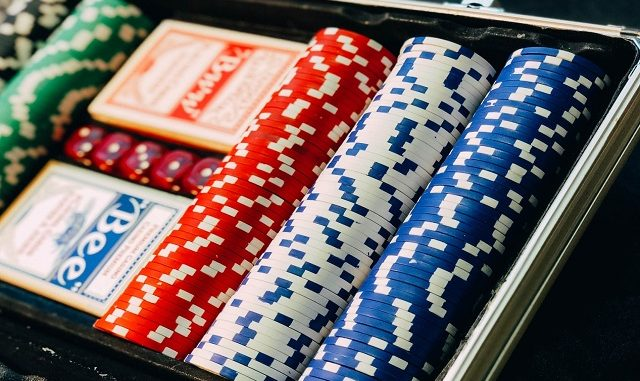 Poker Masters Returns to Live Format for This Year's Tournament