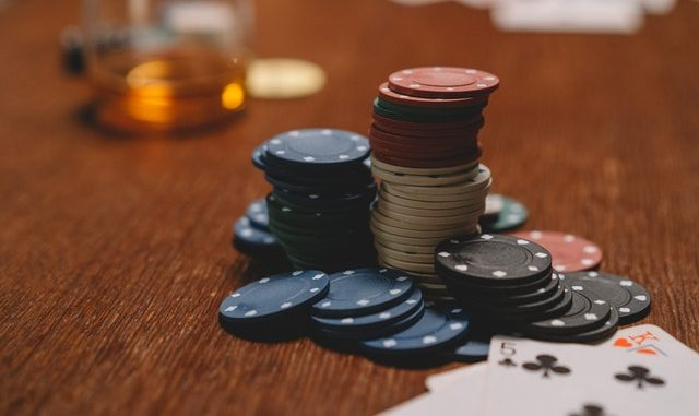 Global Poker's Eagle Cup Series Returns From October 25 Through November 14