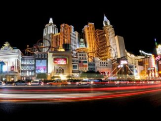 South Point Is at the Center of Las Vegas Action