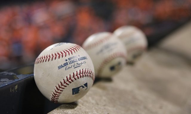 AL Wildcard Betting Preview